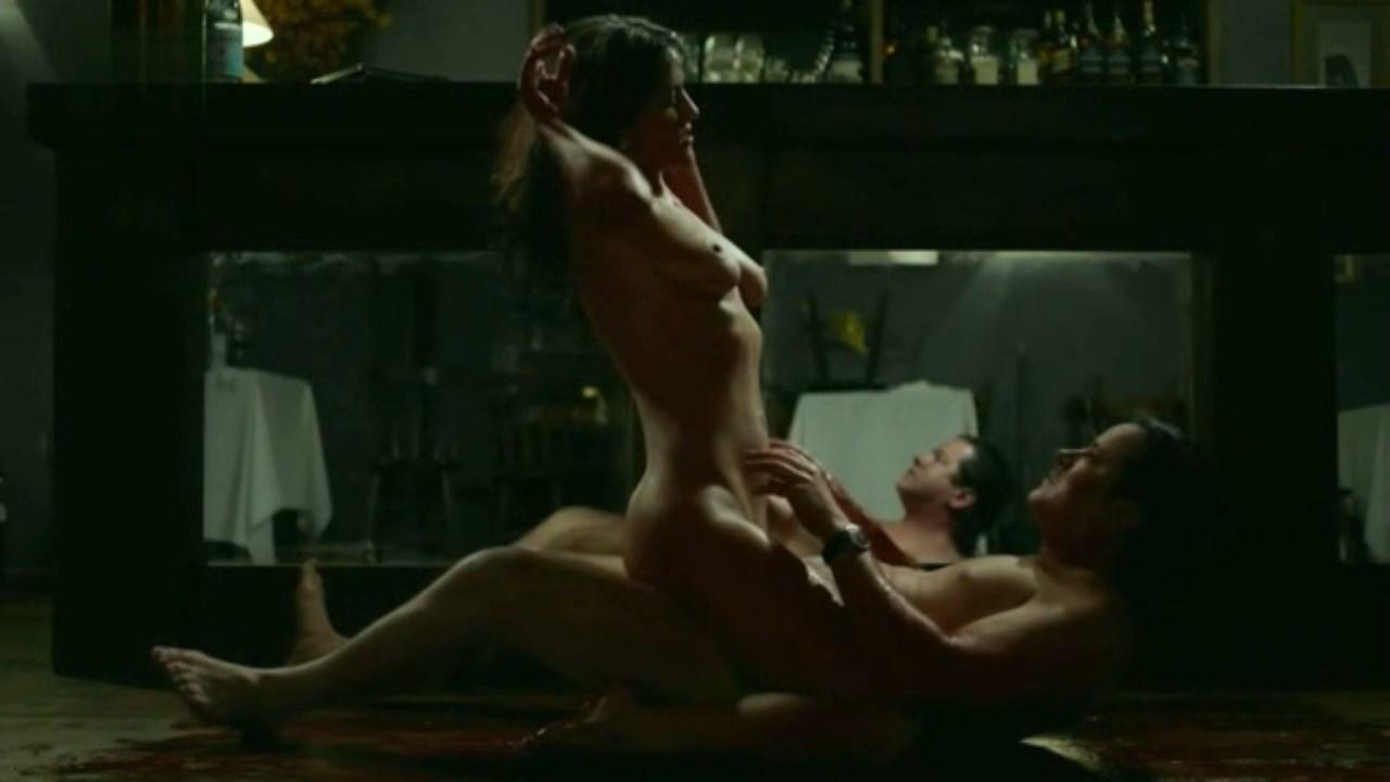 секс видео с люсиана салазар