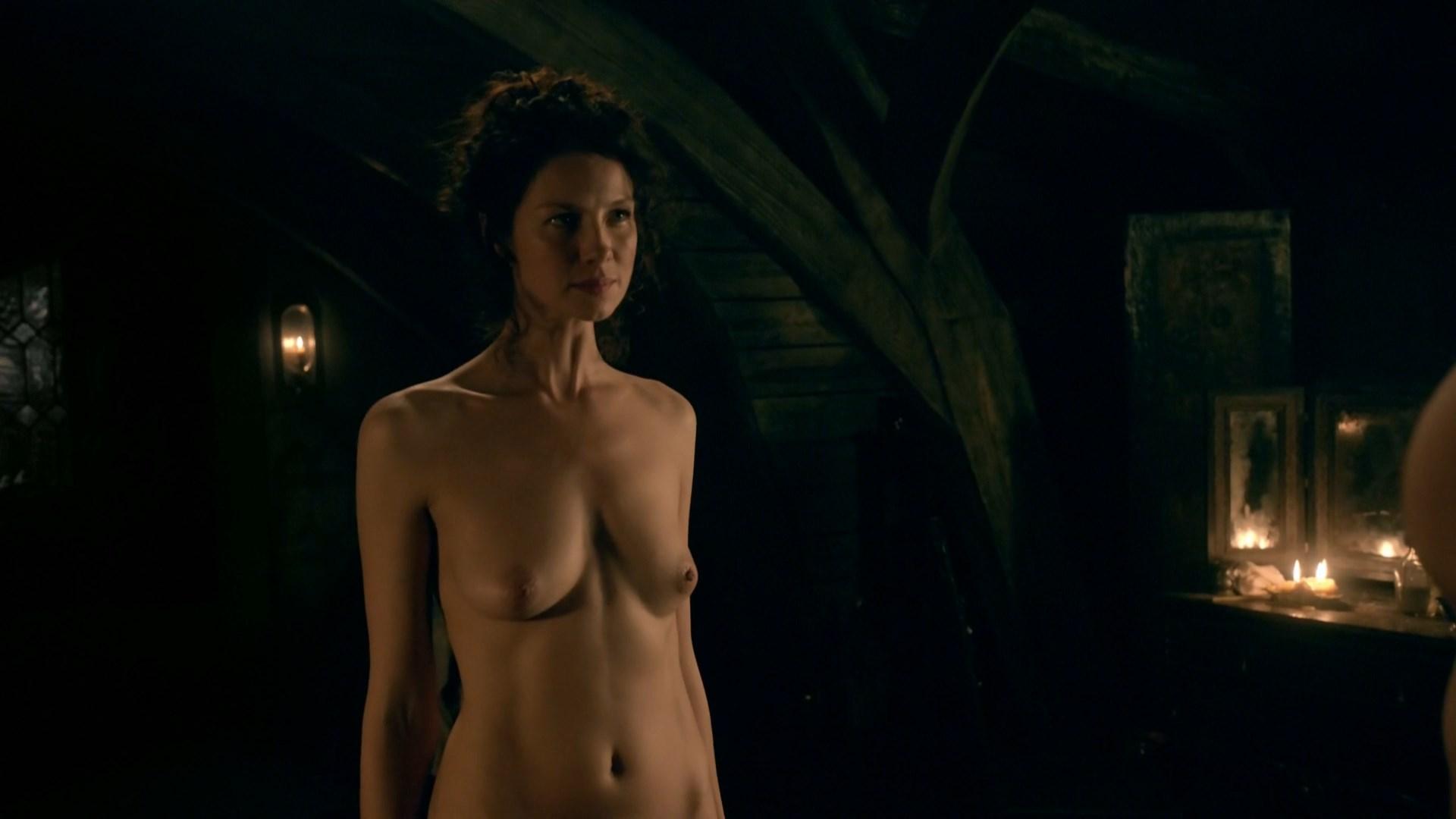 Watch Caitriona balfe nude outlander 2016 s02e04 hd 720p video