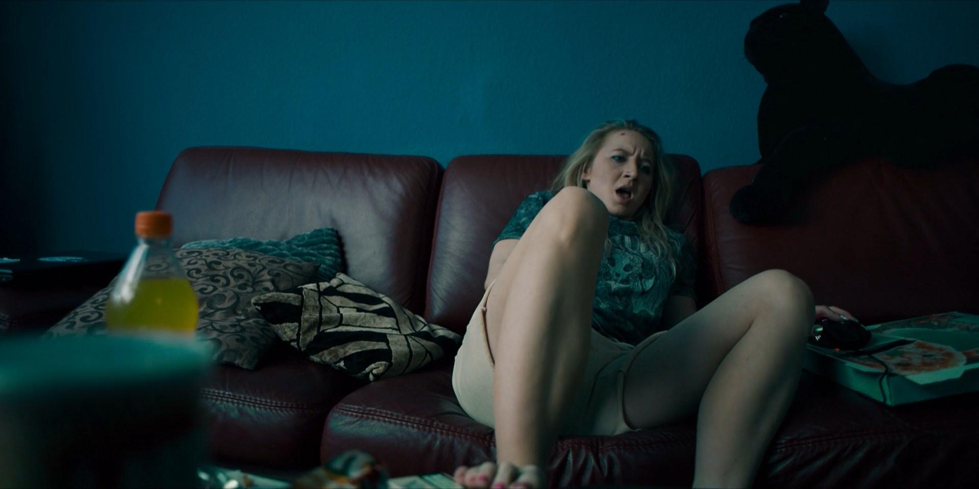 Jasna Fritzi Bauer Nude Nudecelebvideo Your Box Of Nude Celebrities
