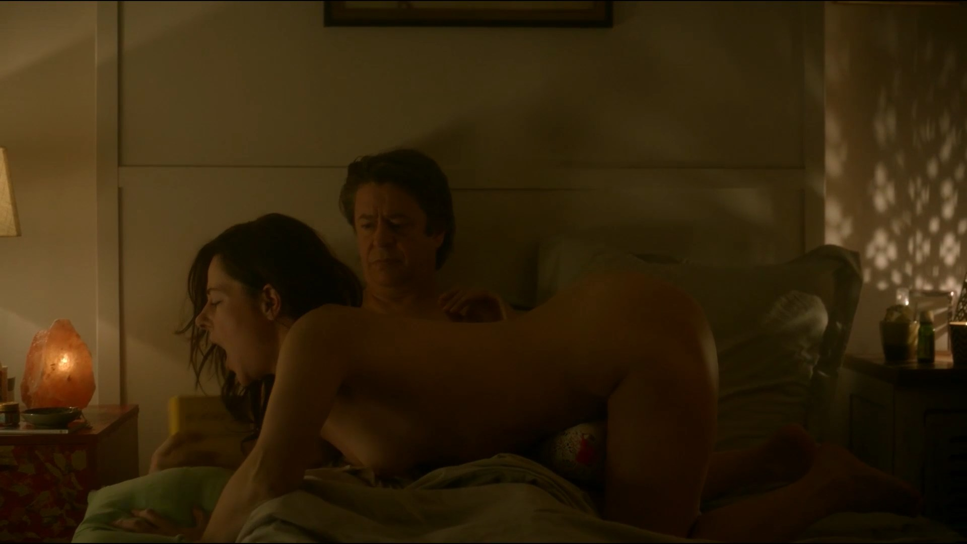 Wife sex hotel room