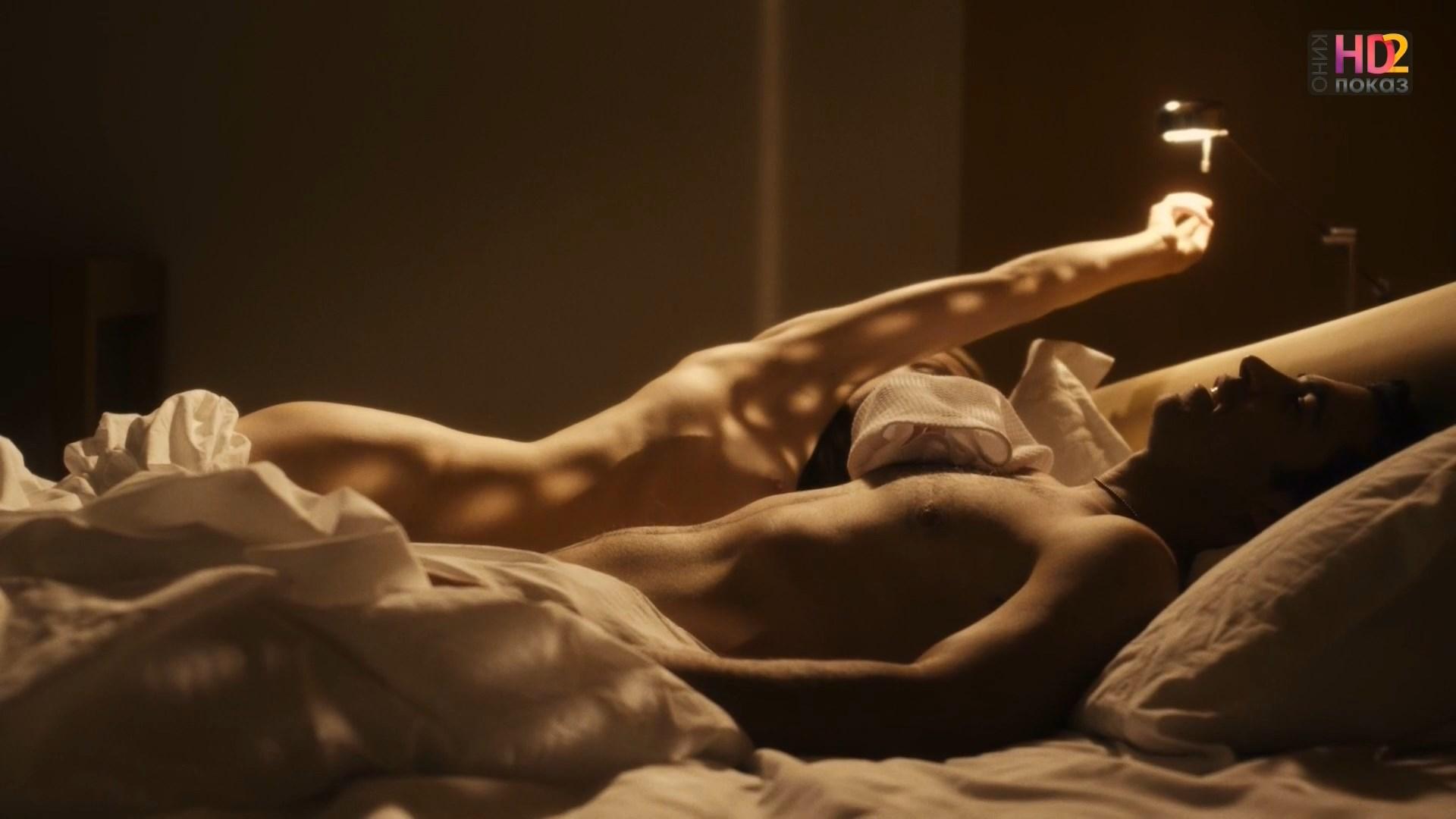 Heather mills nude model