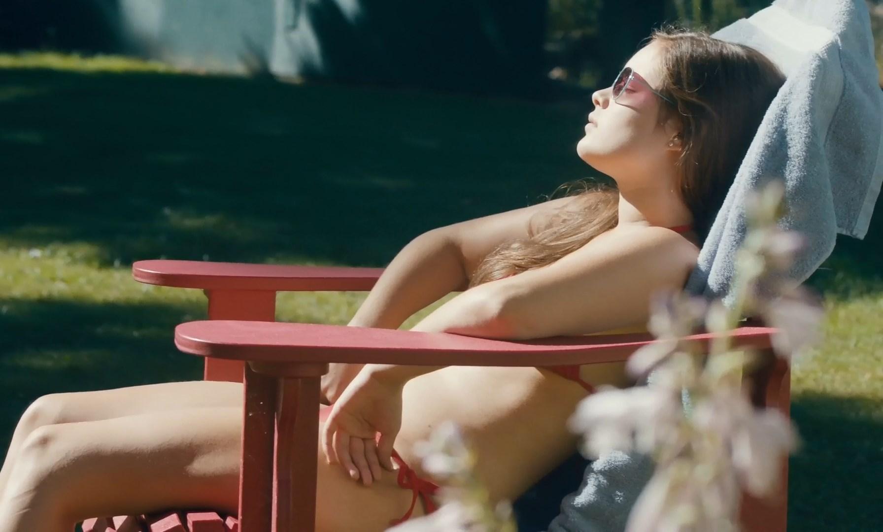 Selfie Tits Marianne Fortier  nudes (33 foto), Twitter, butt