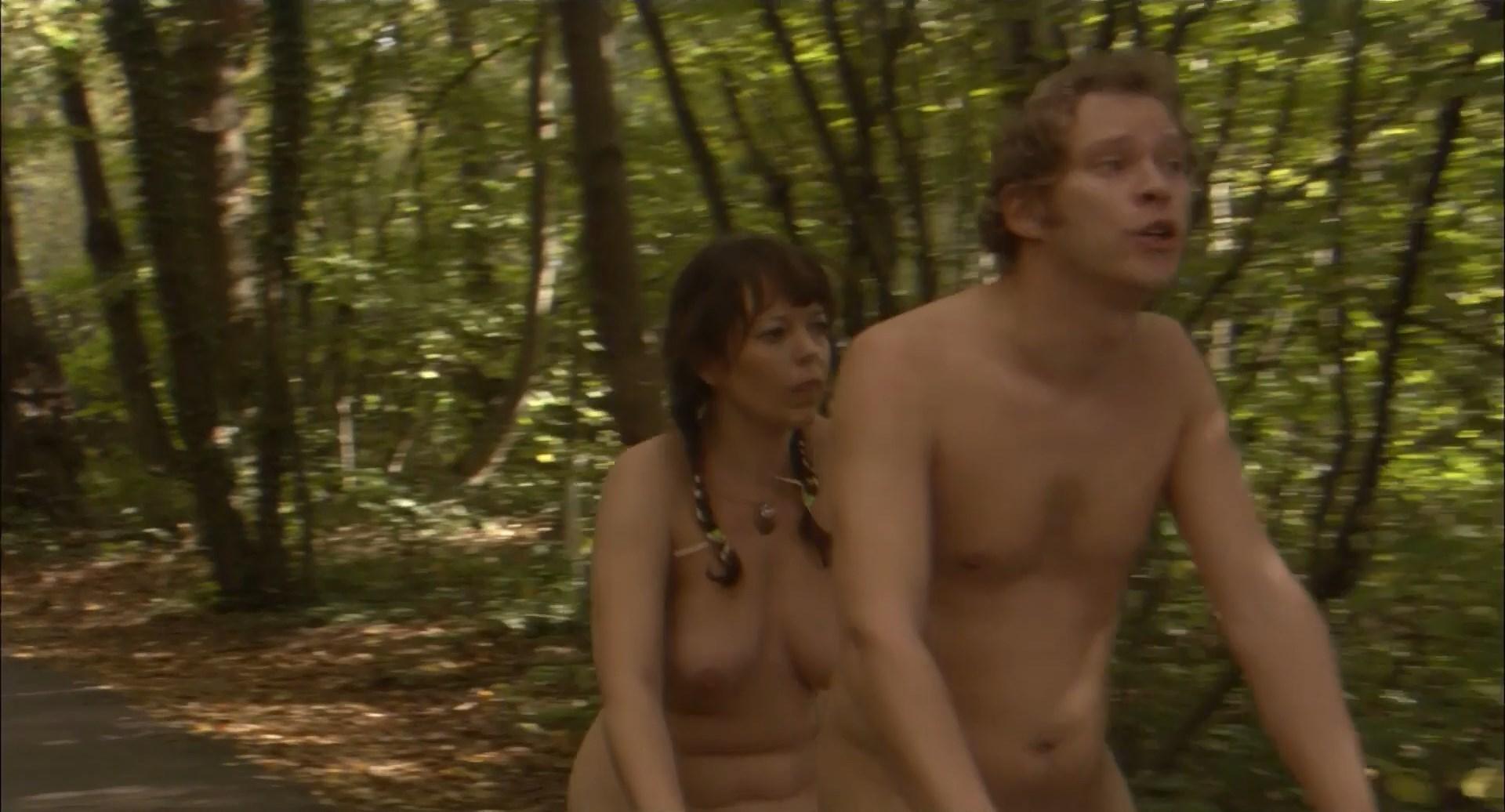 hot celebrities naked