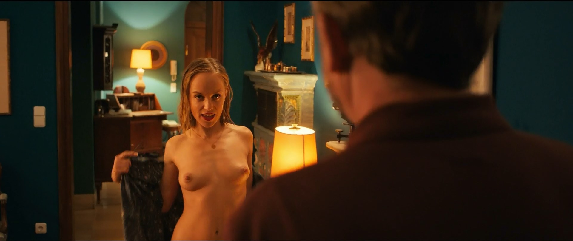 Your place Friederike kempter nude suggest you