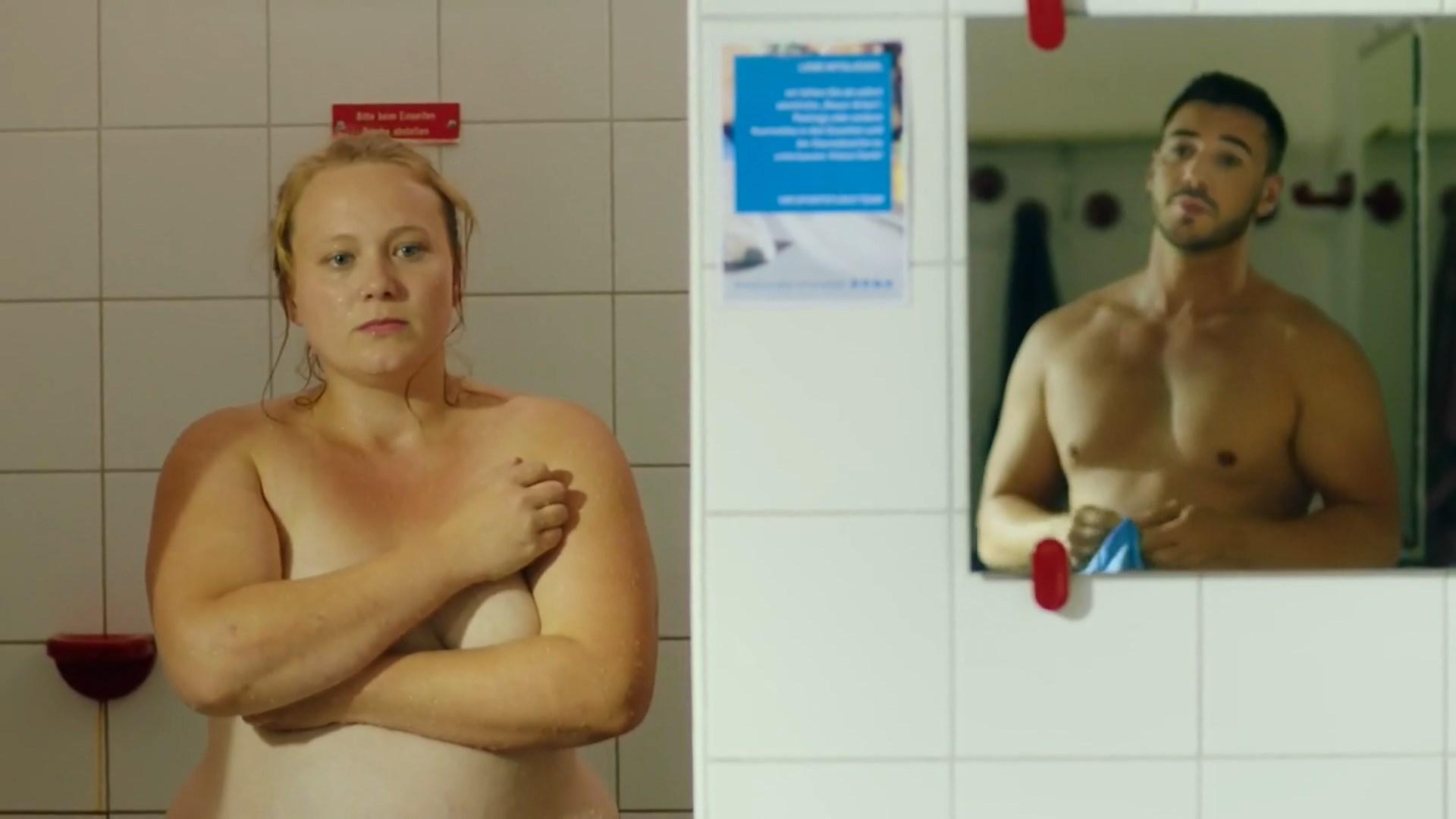 Katharina Kempter - Bauch Beine Flo (2018) HD 1080p