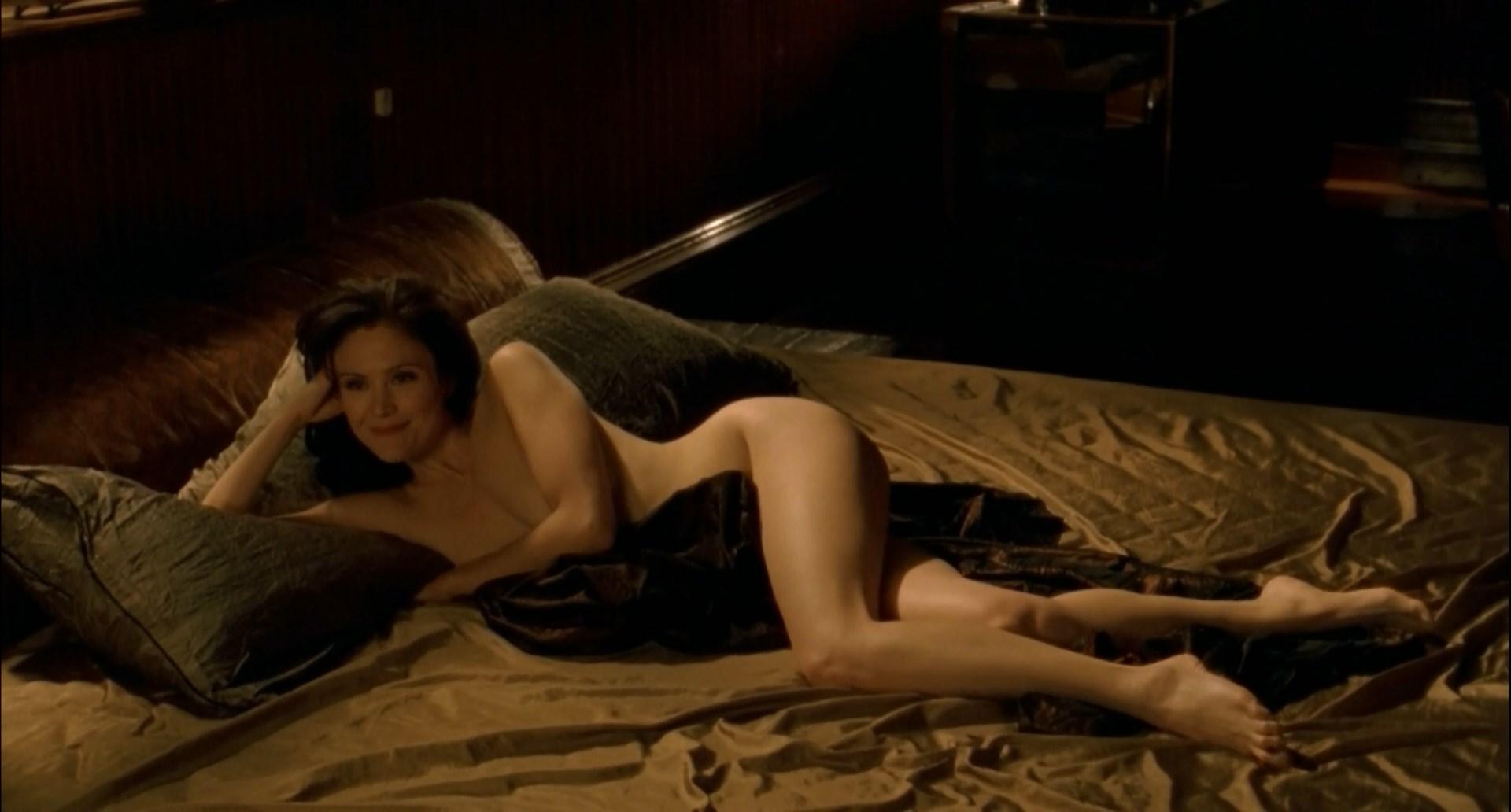 Reiko Aylesworth, Shiri Appleby - The Killing Floor (2007) HD 1080p