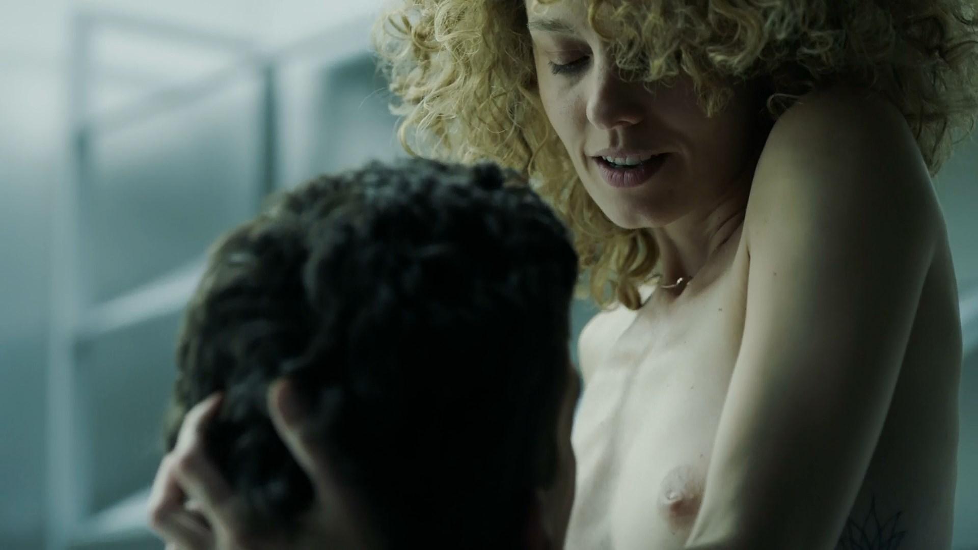La Casa De Papel Nude Scenes Nudecelebvideo Your Box Of Nude