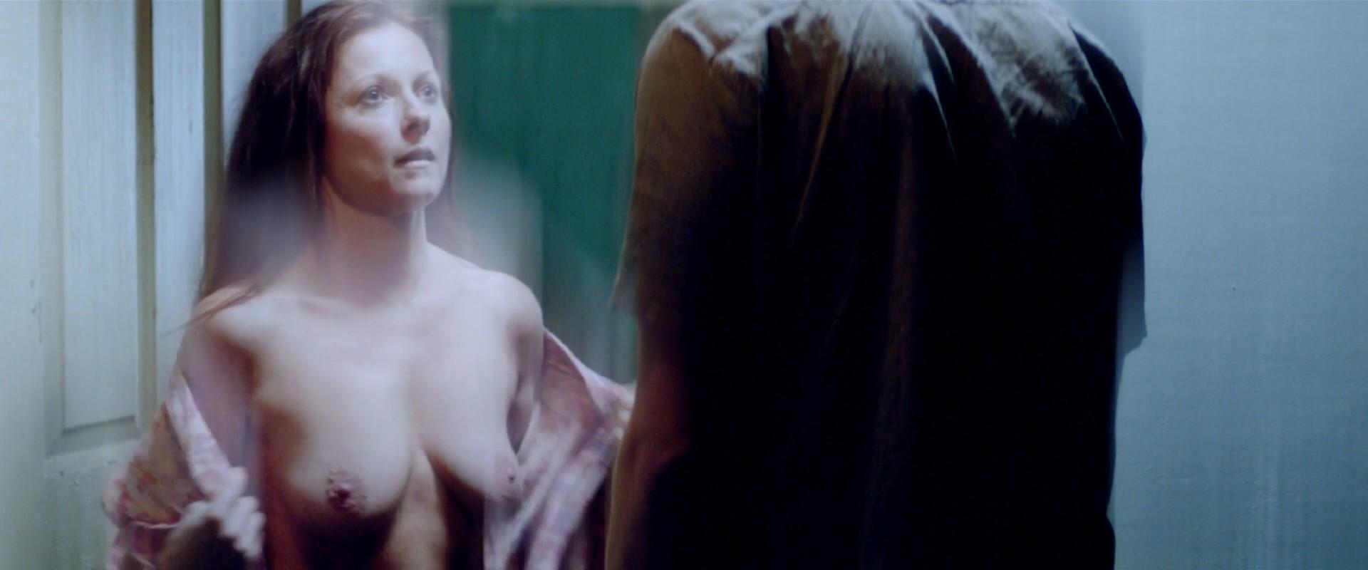 sharni vinson topless