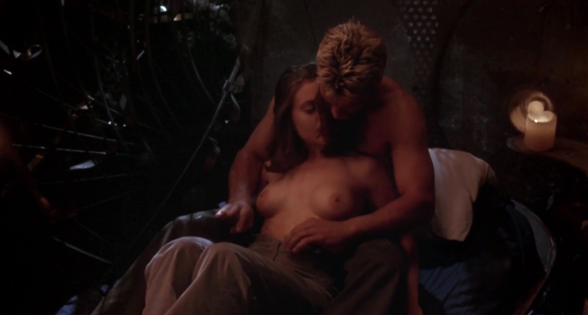 Alyssa Milano Nude Embrace The Vampire topless » page 551 » nudecelebvideo - your box of nude