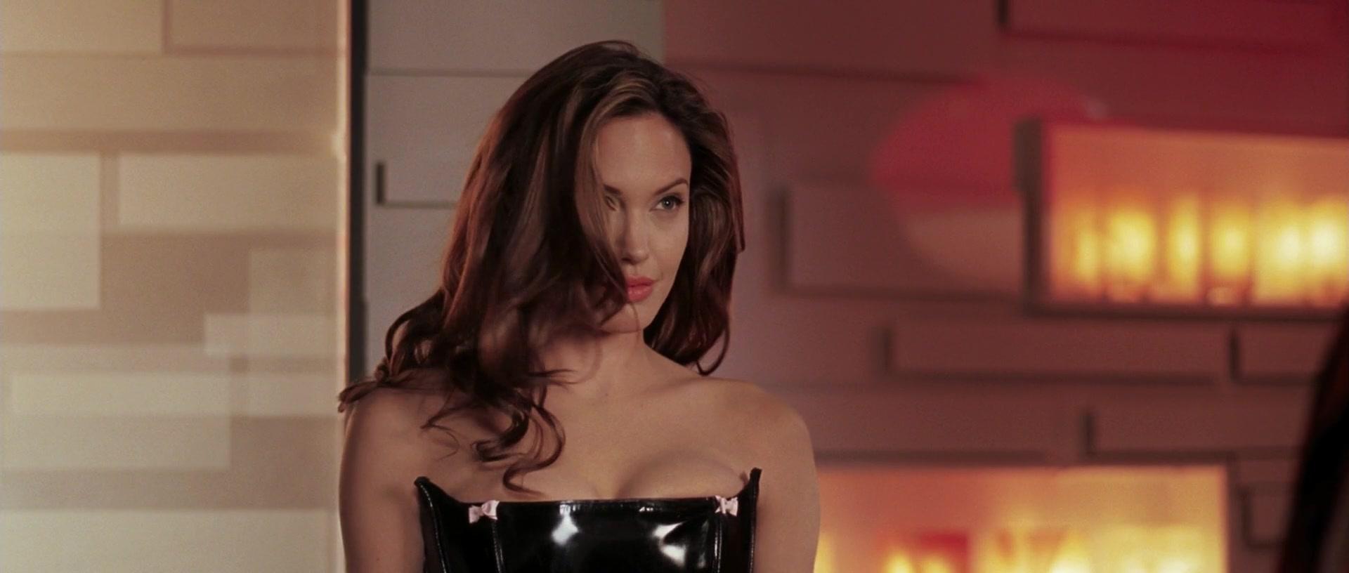 Eva Angelina Behind The Scenes