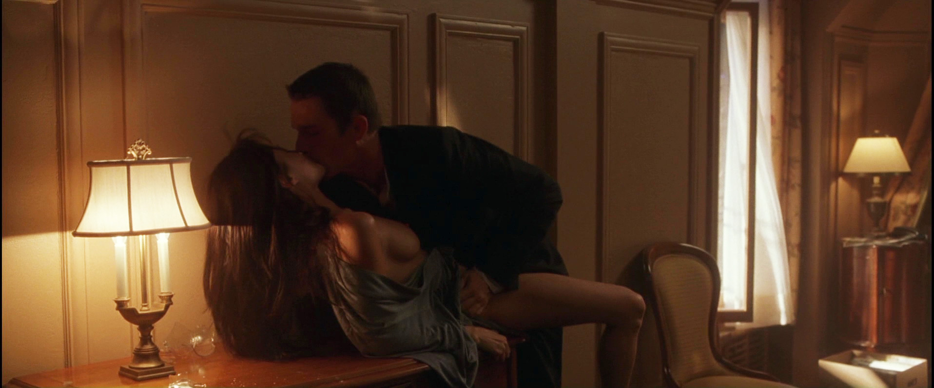Angelina Jolie Sin Sex Scene watch online - angelina jolie – taking lives (2004) hd 1080p