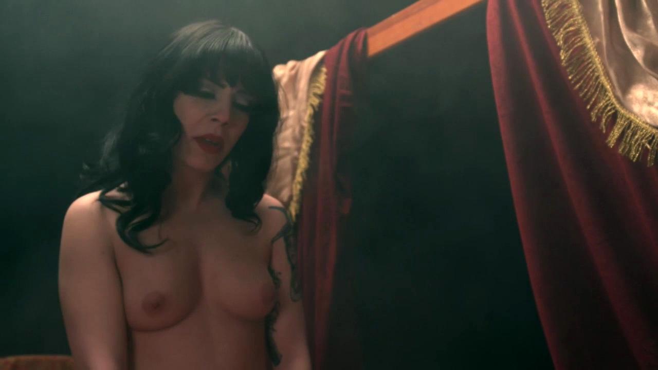 ashley c williams naked