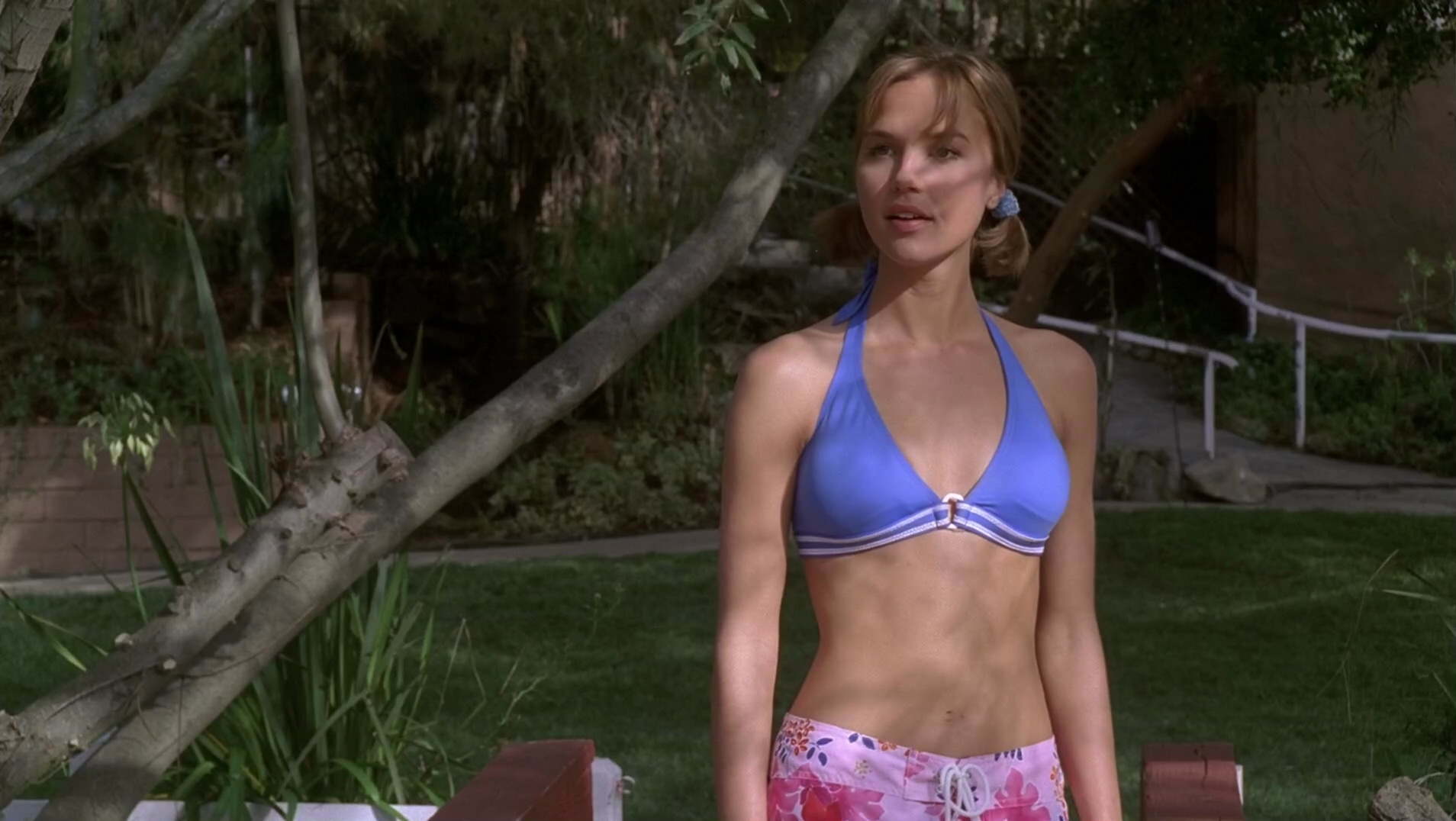 American Pie Band Camp Unrated Scenes watch online - arielle kebbel – american pie: band camp