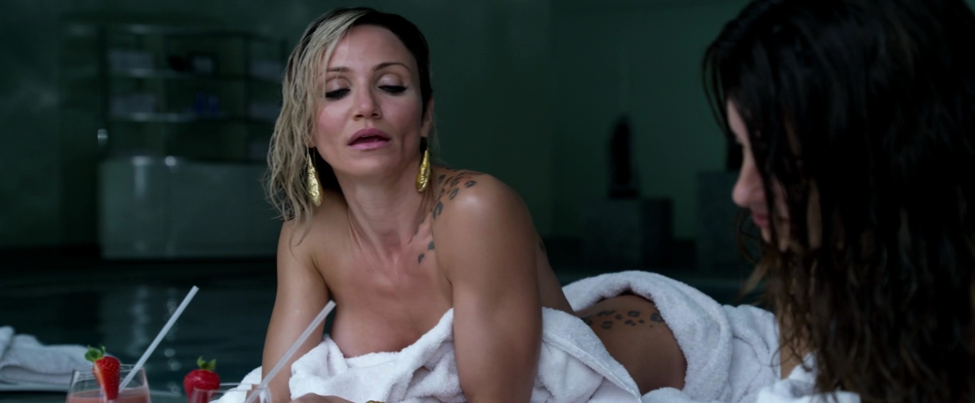 Watch cameron diaz porn