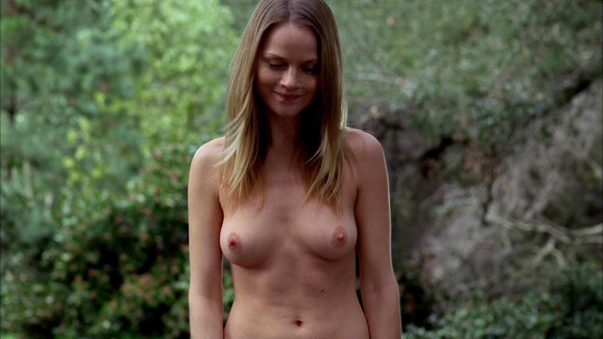 jillian janson nude