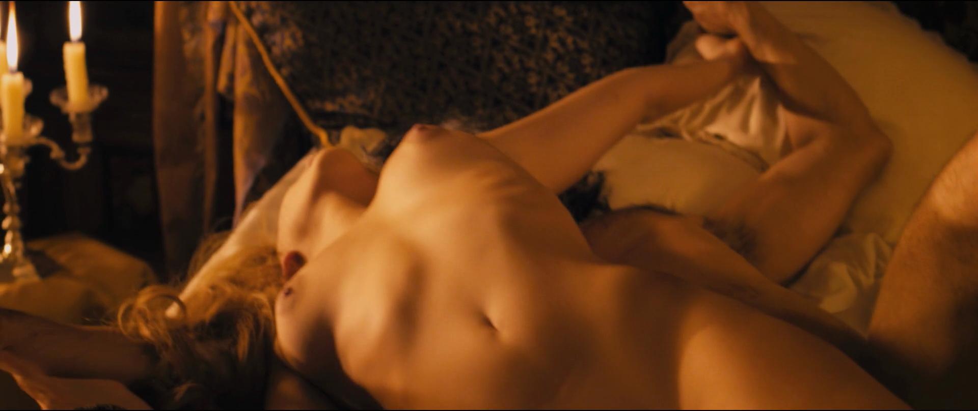 Nora Arnezeder Porno watch online - nora arnezeder – angelique (2013) hd 1080p