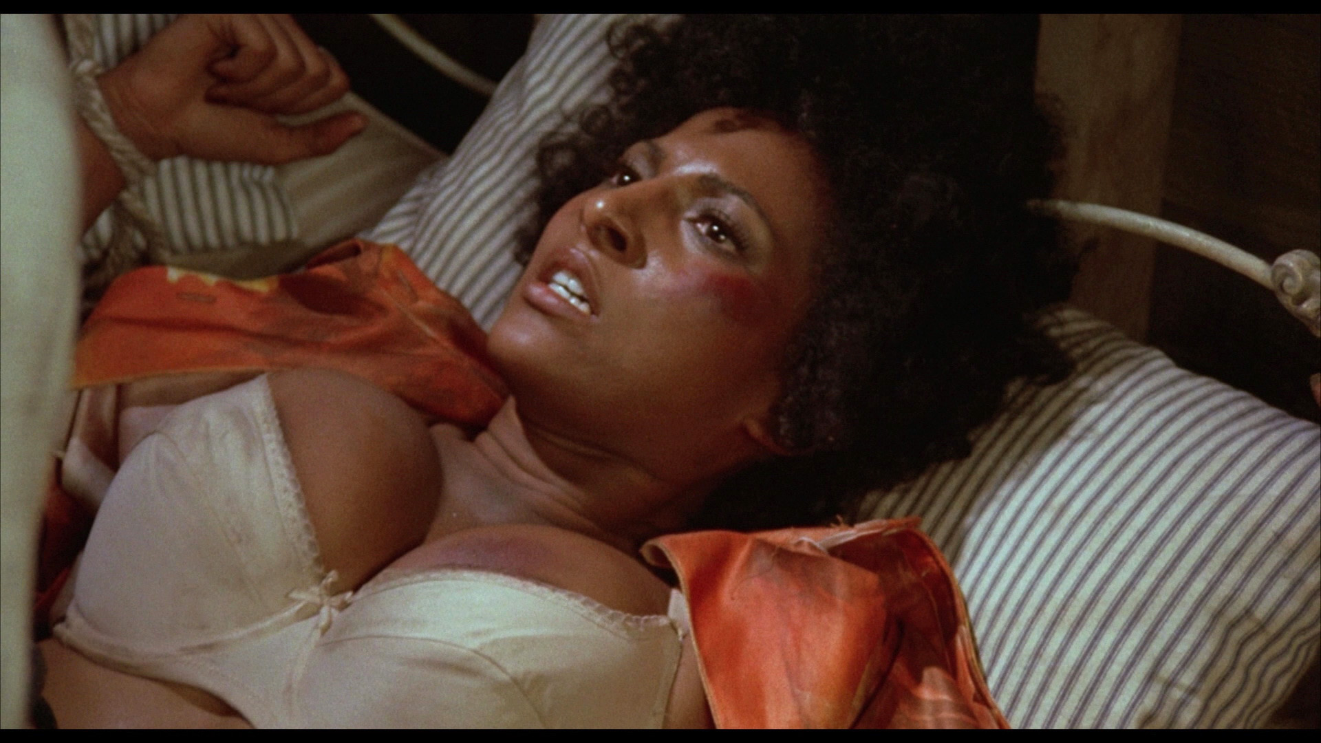 naked photos of pam grier