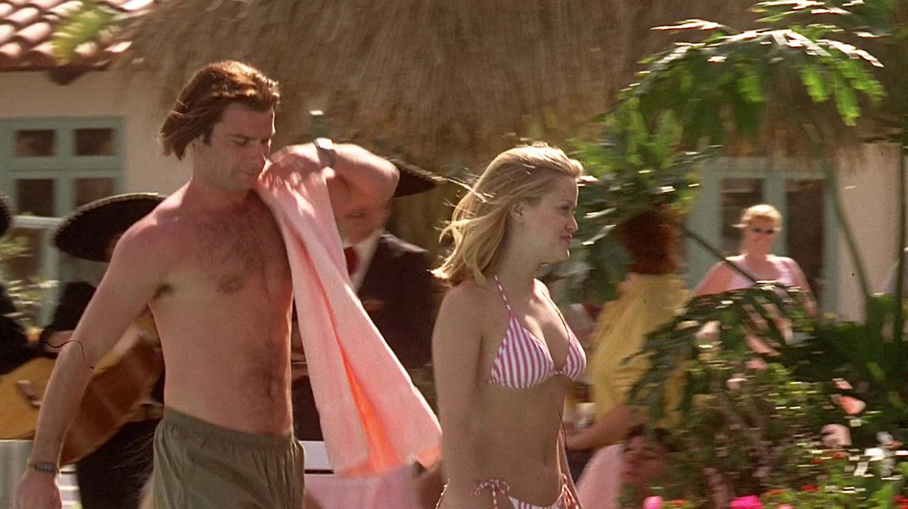 Naked reese witherspoon in twilight ancensored