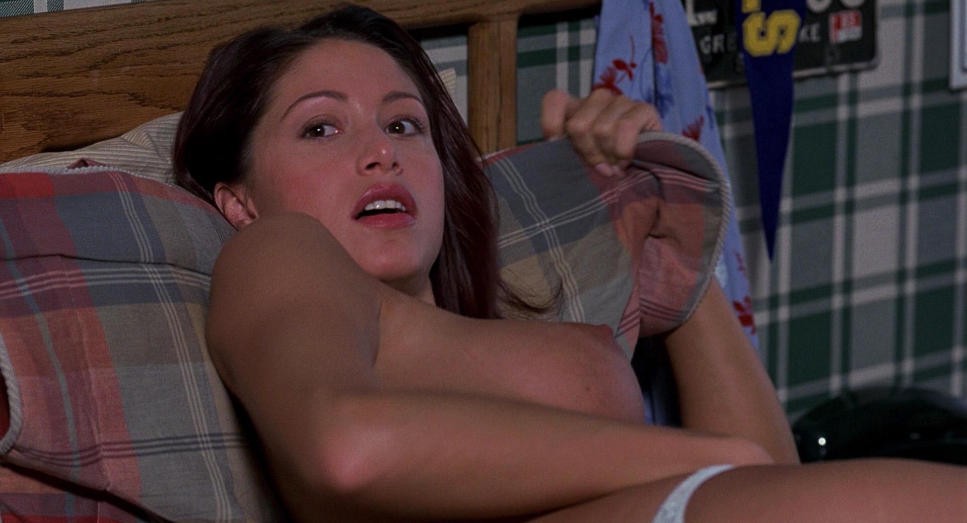 American Pie Sex Images watch online - shannon elizabeth – american pie (1999) hd 1080p