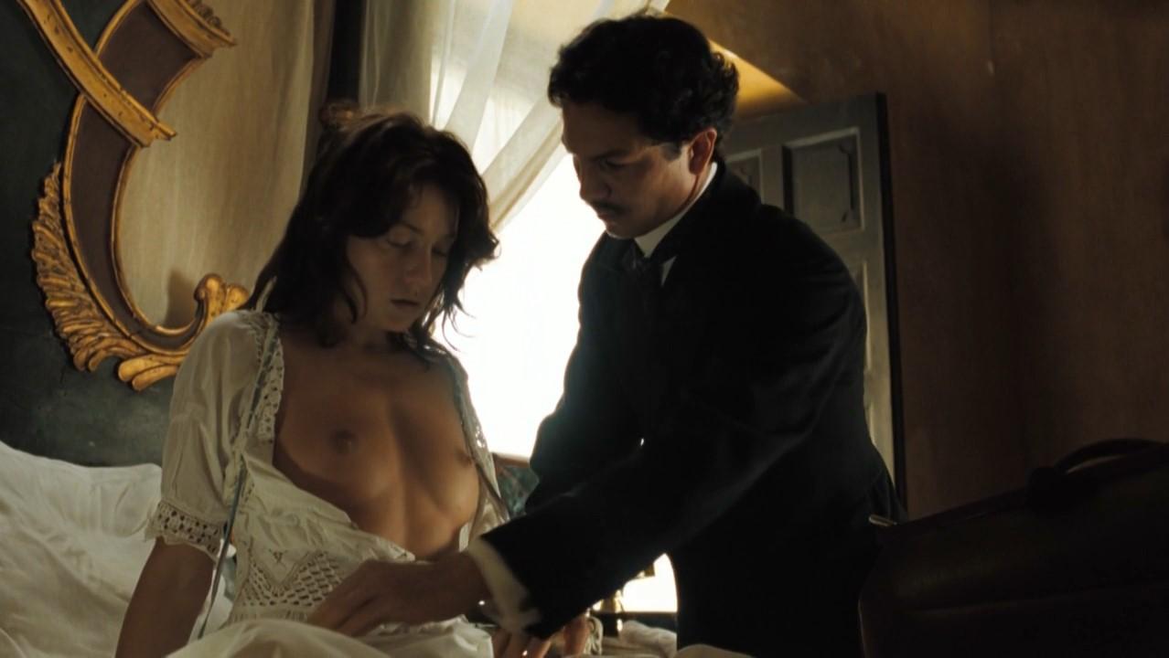 Ana Claudia Talancon Sex Scene love in the time of cholera nude scenes » nudecelebvideo