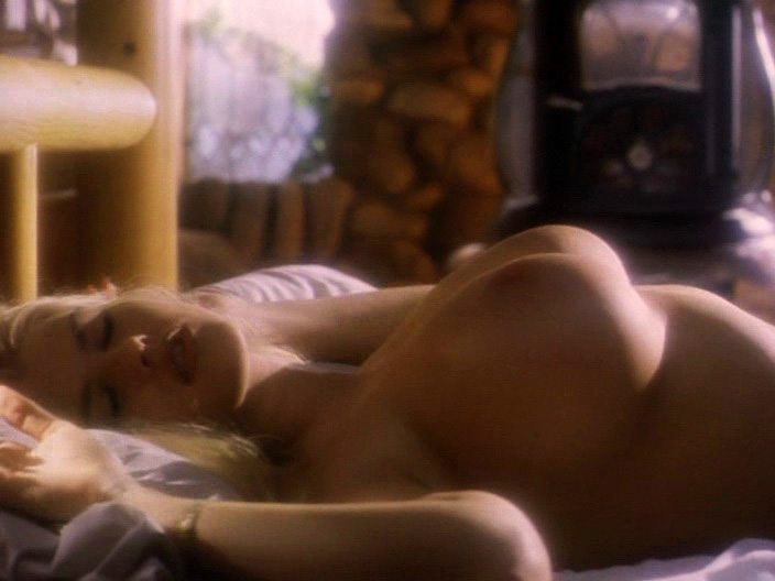 anna nicole movie nudity