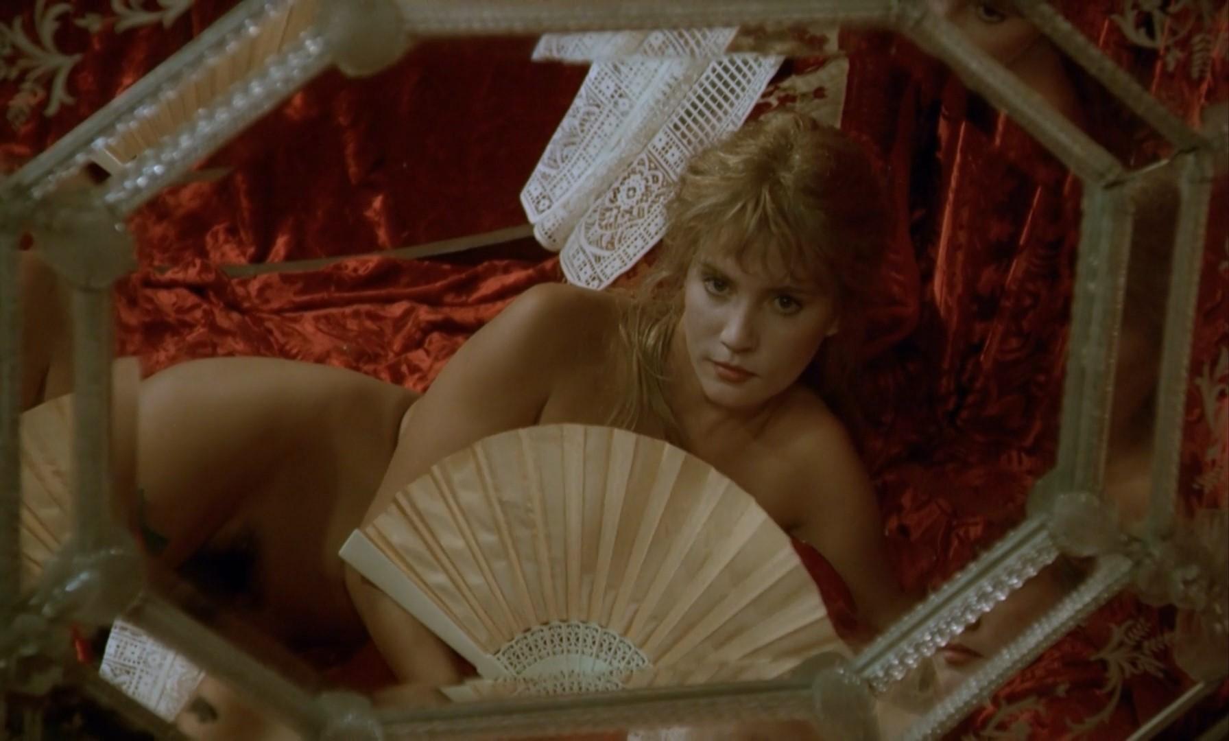 Annie belle nude