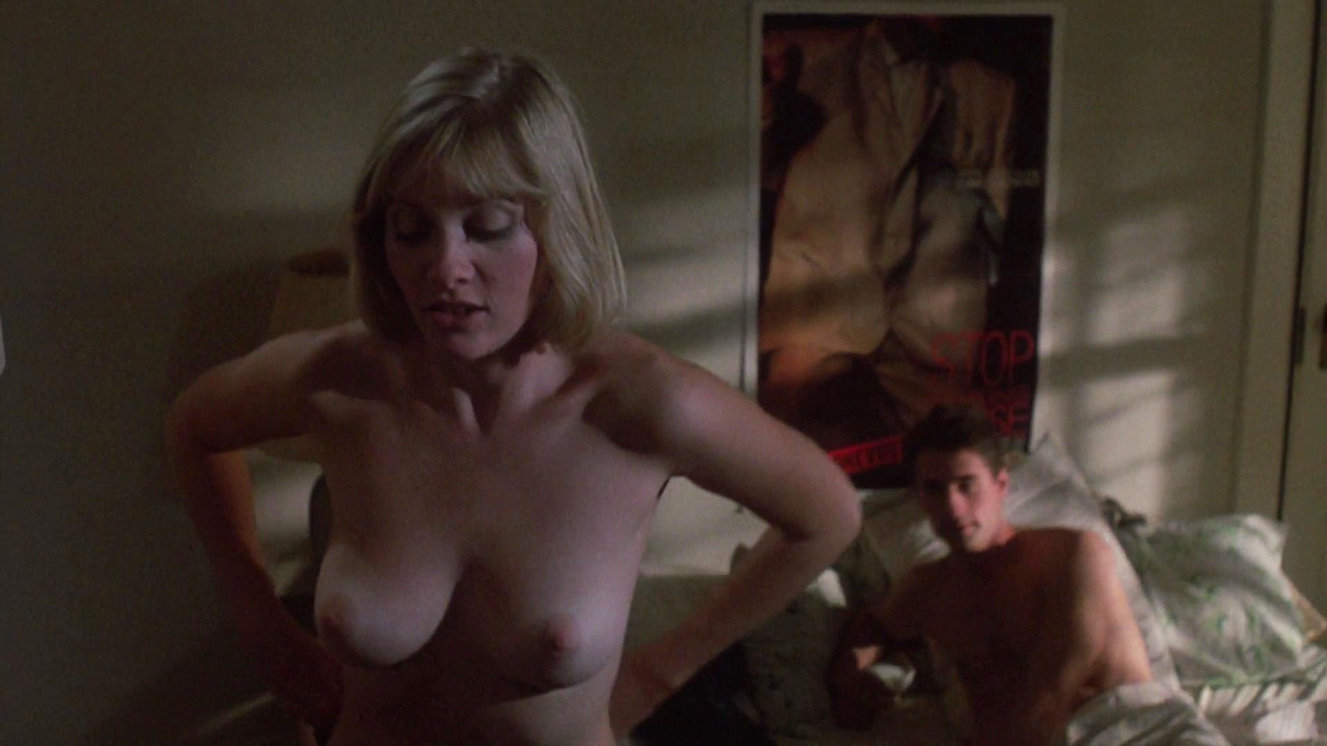 Alyssa Barbara Topless watch online - barbara hershey – the entity (1981) hd 1080p