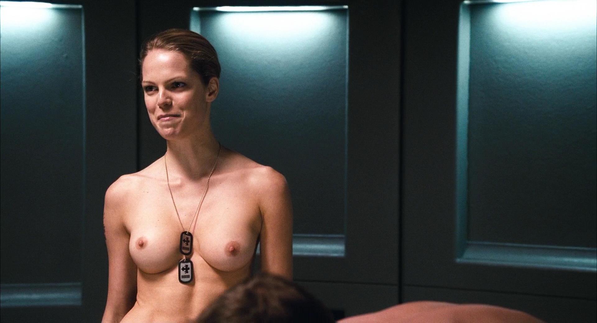 Tanya van graan nude