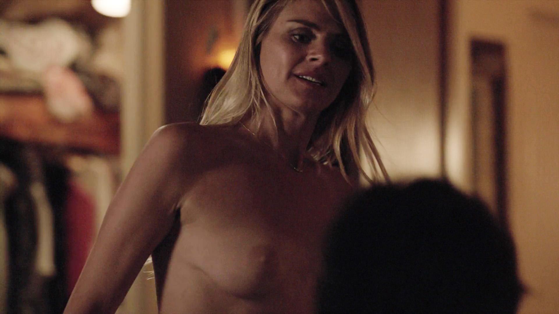 Eliza coupe nude