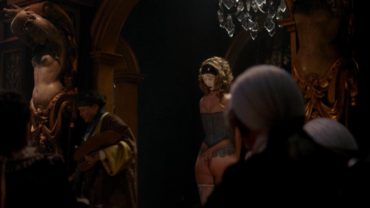 Nackt  Adrienne-Marie Zitt Outlander Homepage: