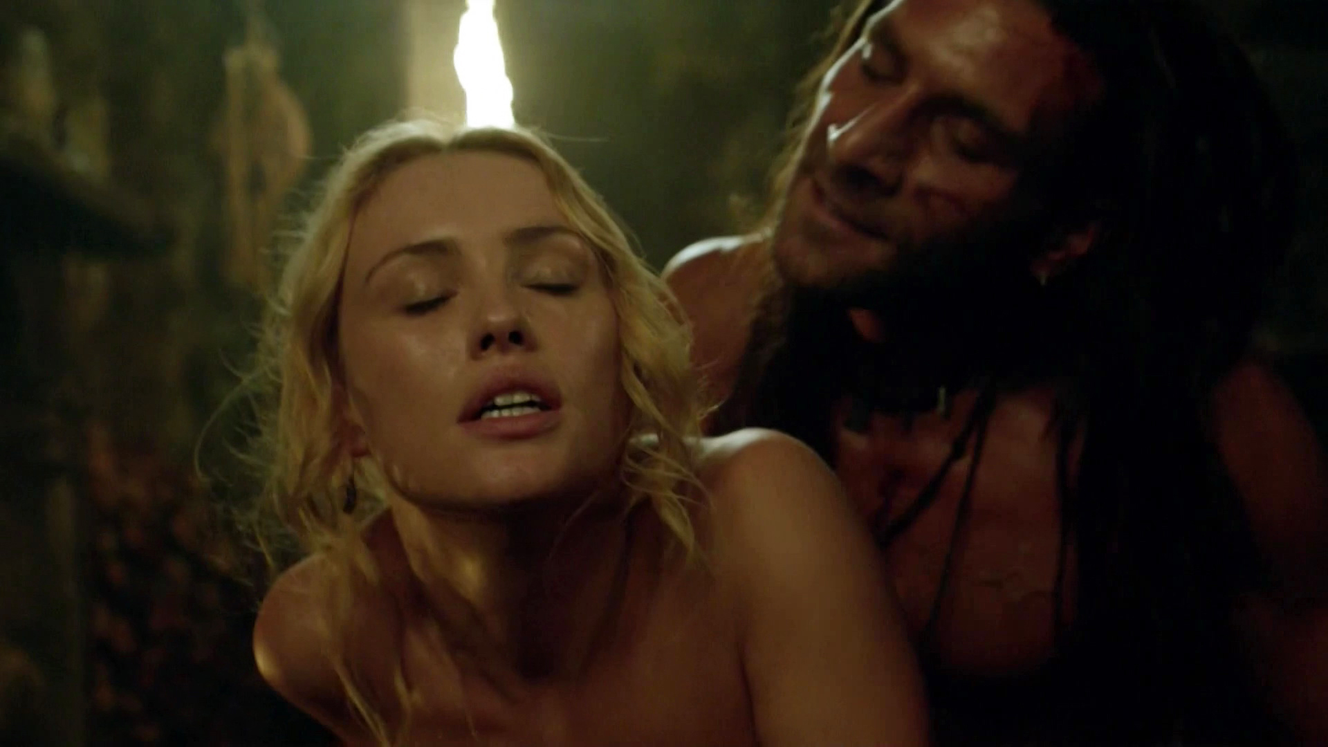 Hanna Sex Scene watch online - hannah new – black sails s02e03 (2015) hdtv 1080p