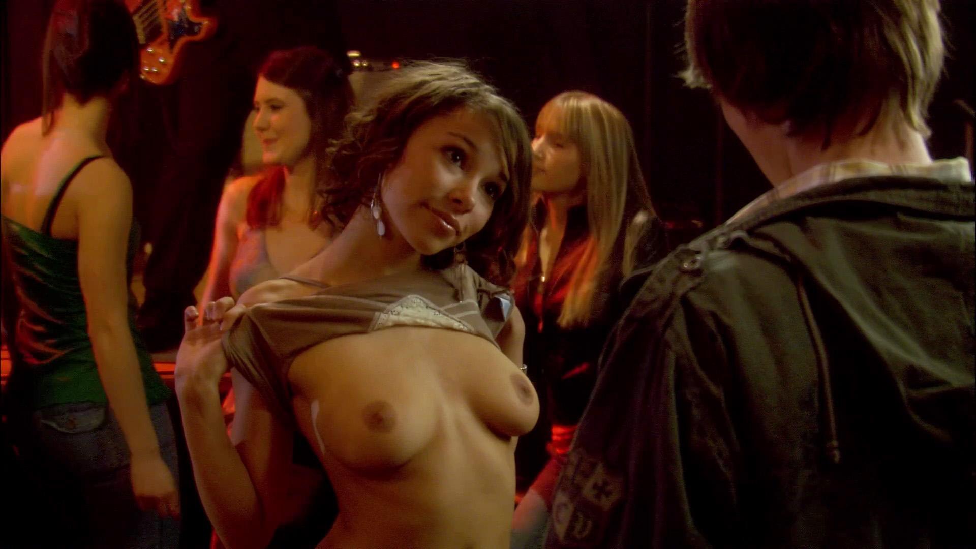 parker movie sex scene