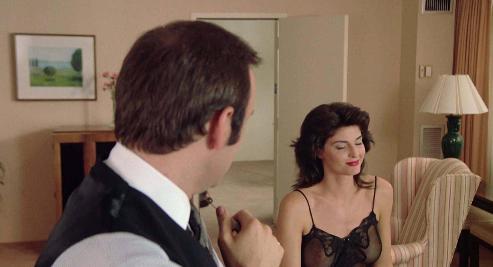 Joan Severance Sex Movies watch online - joan severance – see no evil hear no evil