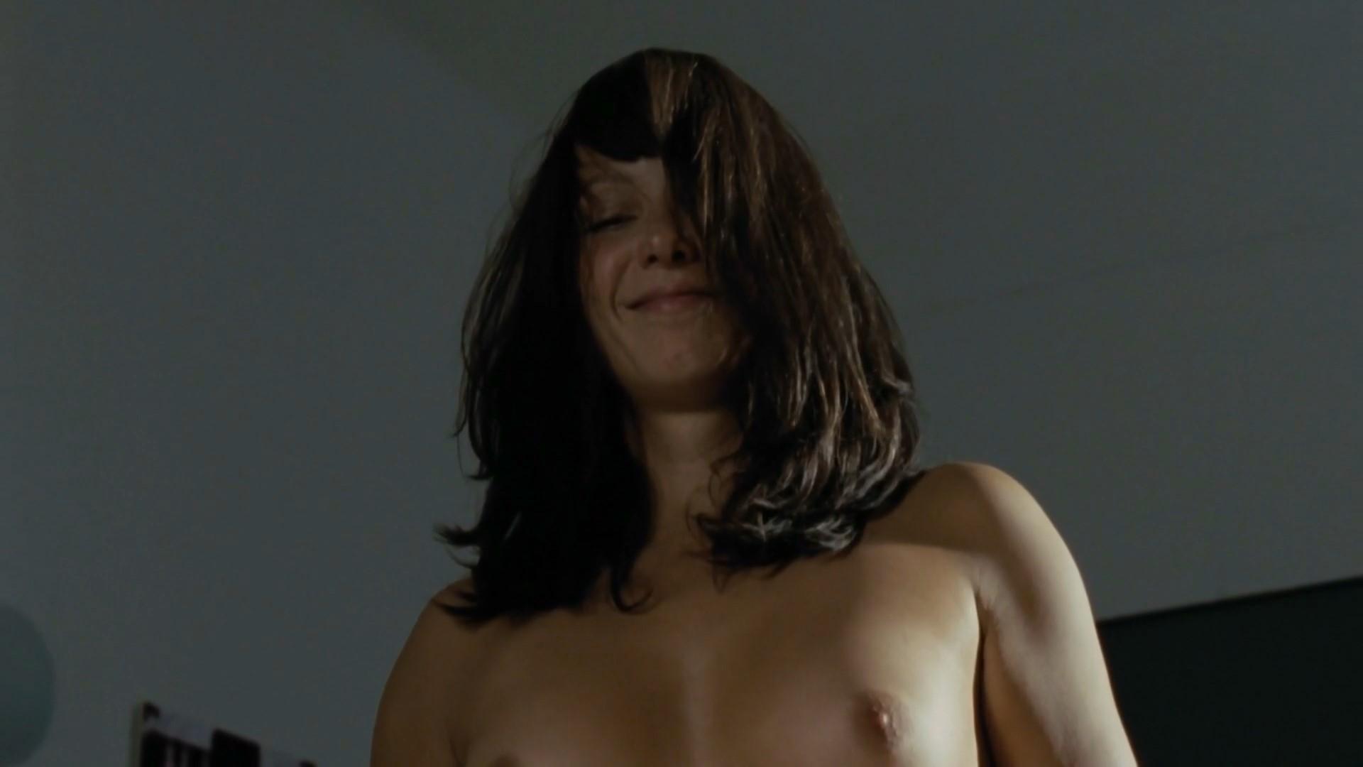 Julia koschitz nackt filme