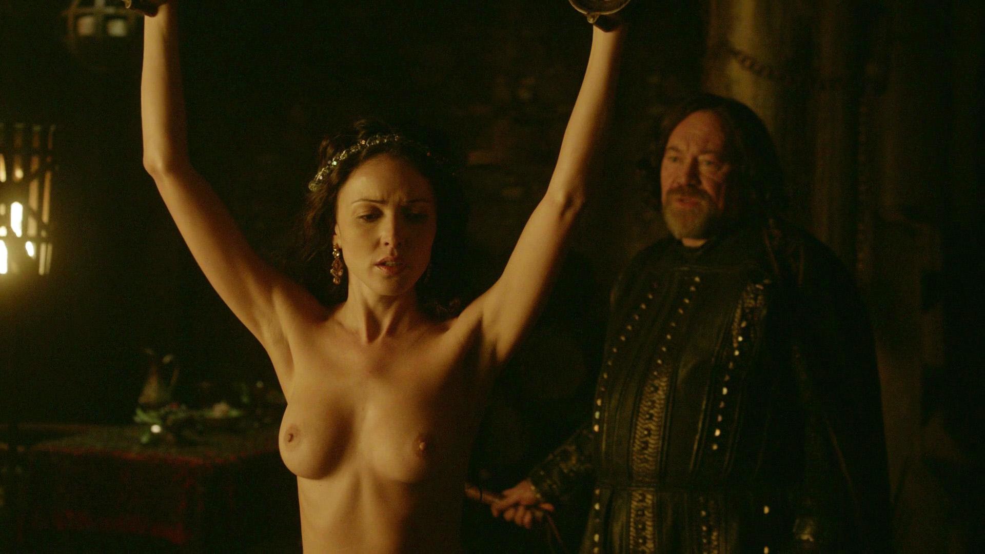Ida Maria Nude watch online - karen hassan – vikings s03e10 (2015) hd 1080p