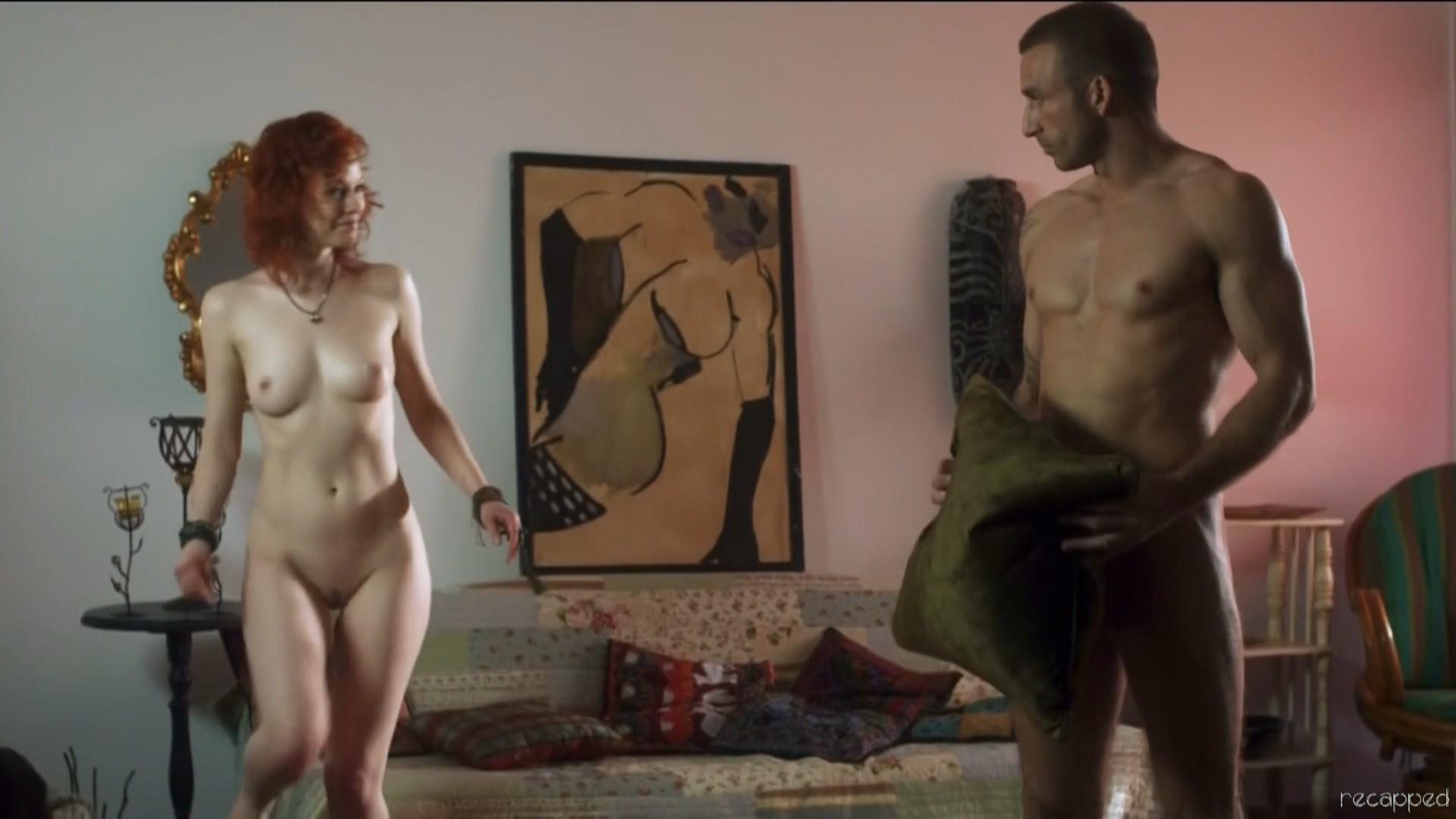 Waddell pics justine nude