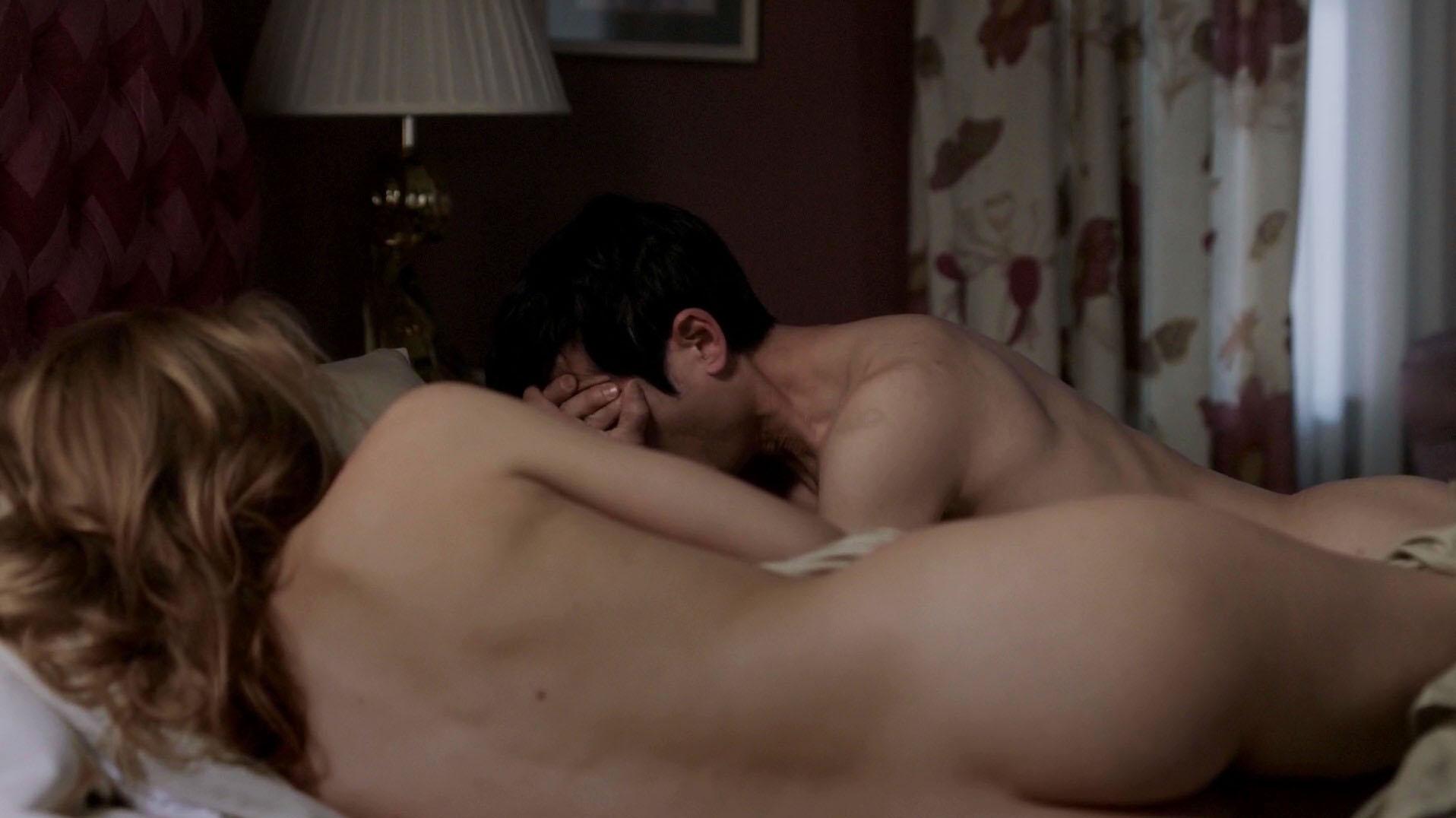 The Handmaids Tale Sex Scenes