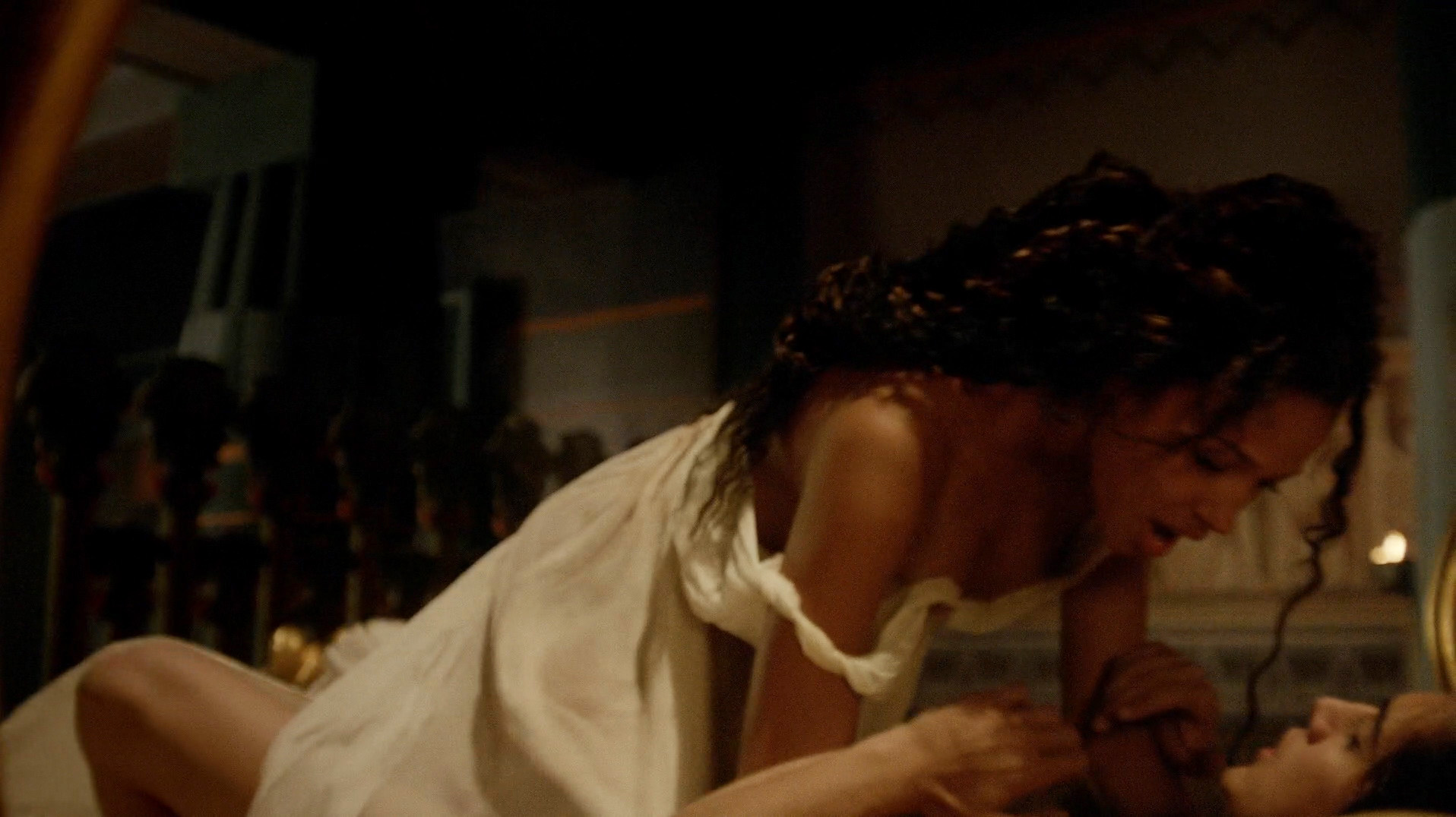 Angela Bassett Ancensored nudecelebvideo - your box of nude celebrities » page 488