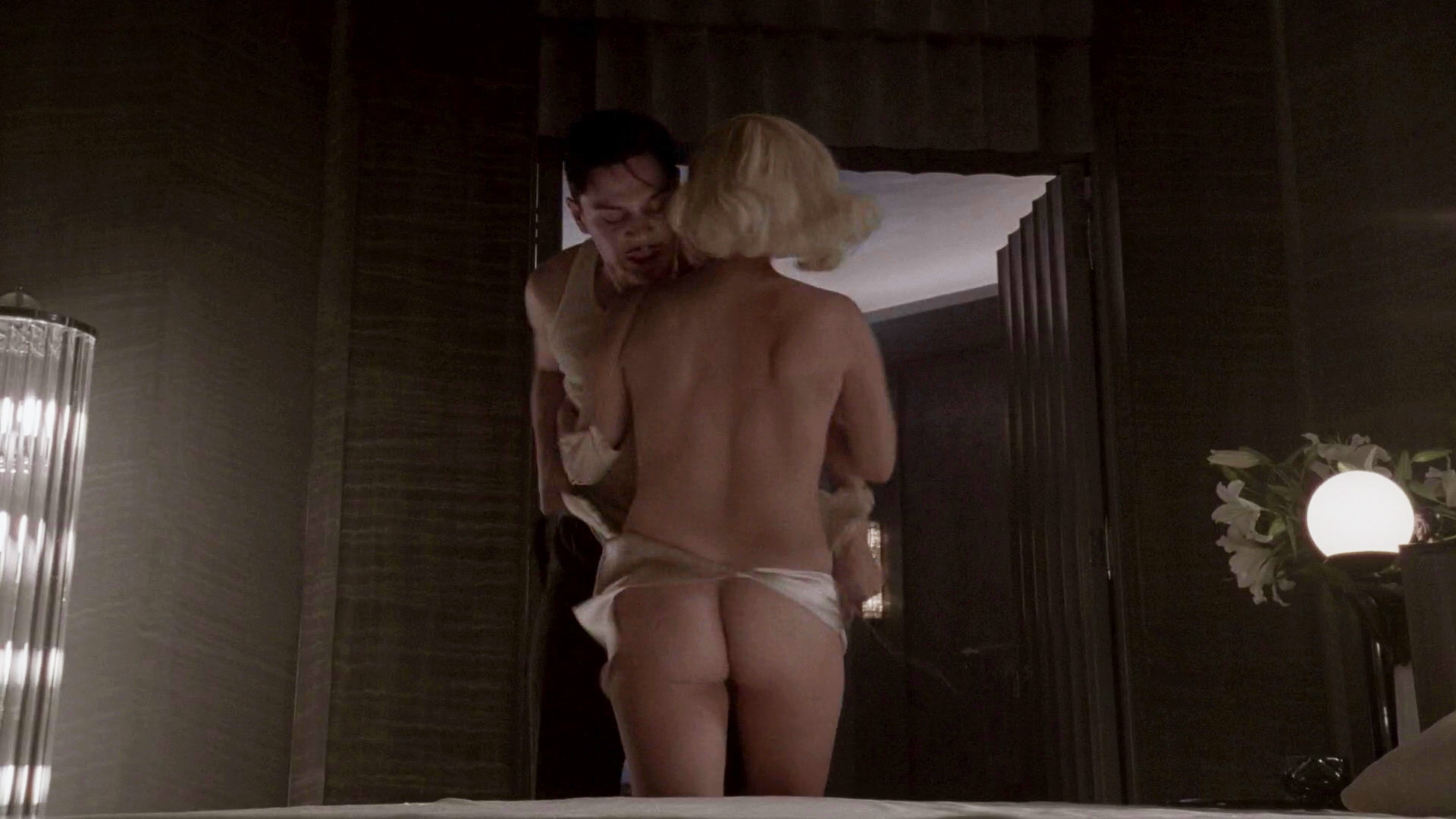 Angela Bassett Nude Pics watch online - lady gaga, angela bassett – american horror