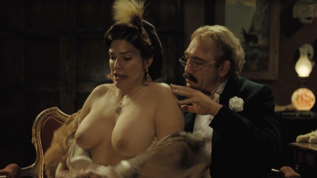 Angie Cepeda Scene love in the time of cholera nude scenes » nudecelebvideo
