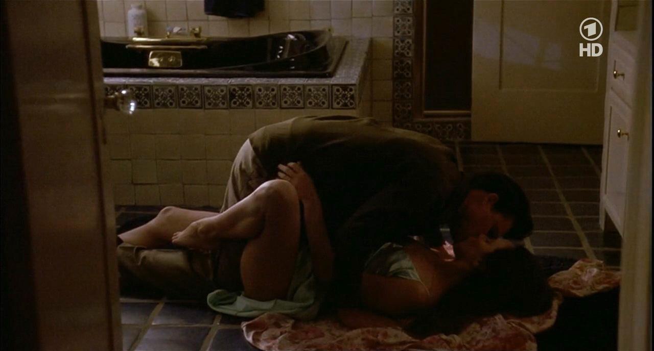 madeleine stowe sex scene