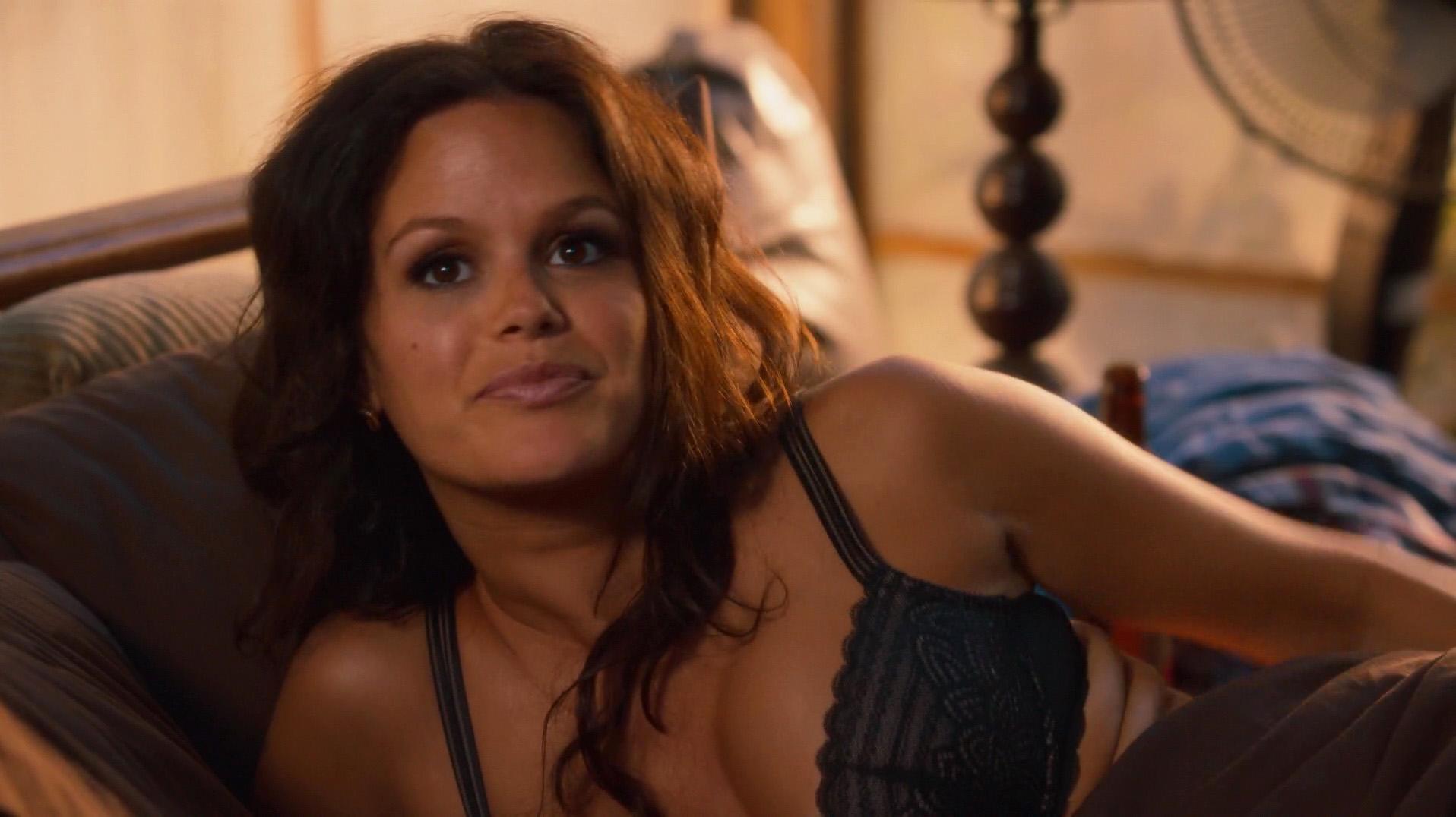 Rachel bilson sex scenes