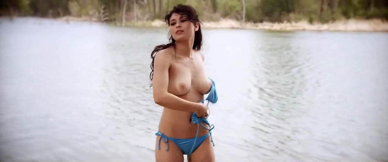 Khanjian  nackt Arsinée Arsinée Khanjian