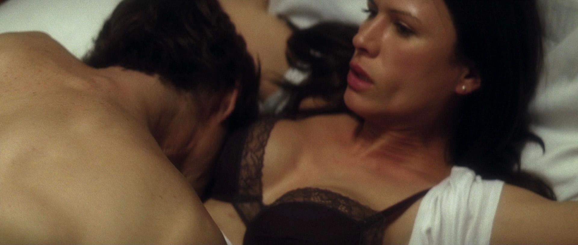 Tits Rhona Mitra Nude Movies Gif
