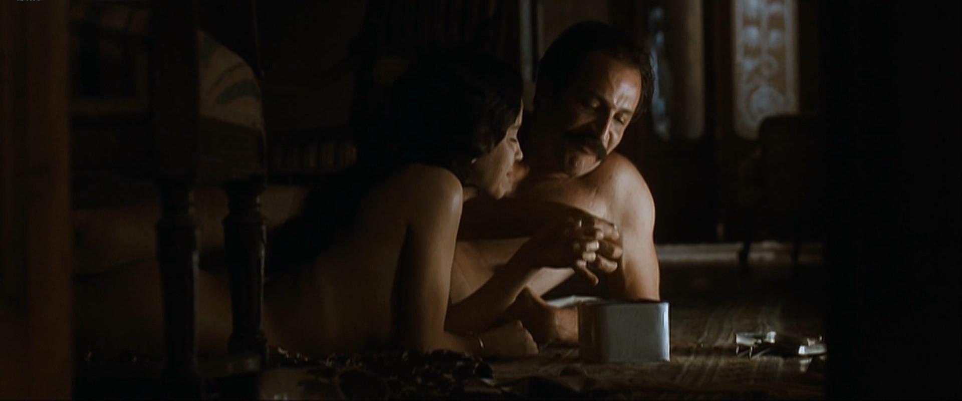 Ana Claudia Talancon Sex Scene watch online - ana claudia talancon – arrancame la vida