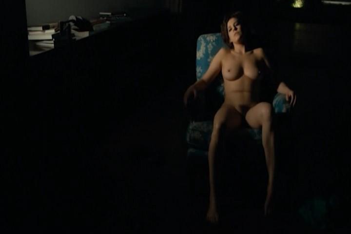 Gaby fischer nackt