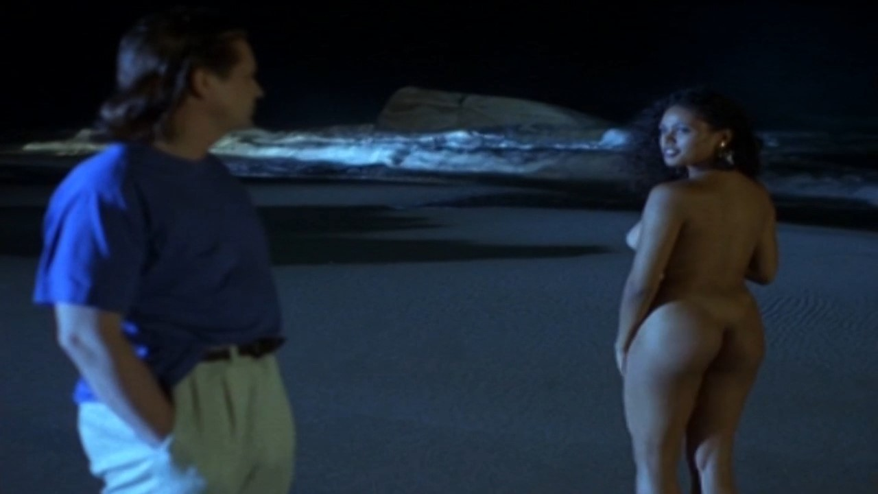 Butard  nackt Claire Naked (1993)
