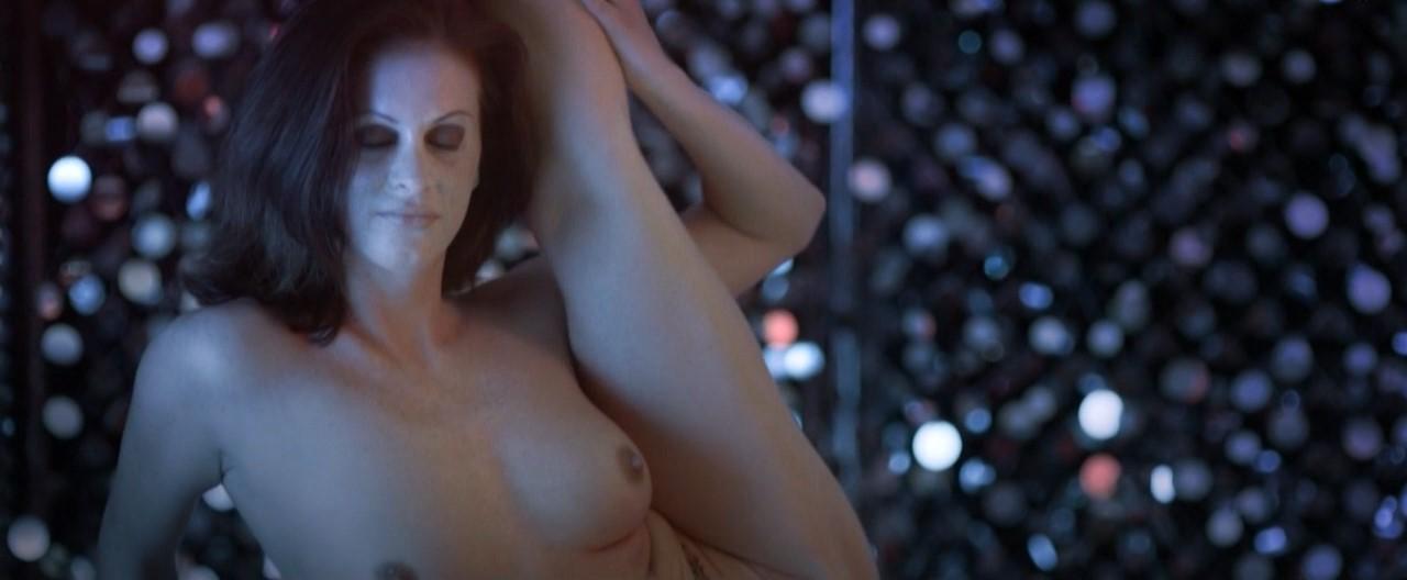 Anne C. Kolmogorow  nackt