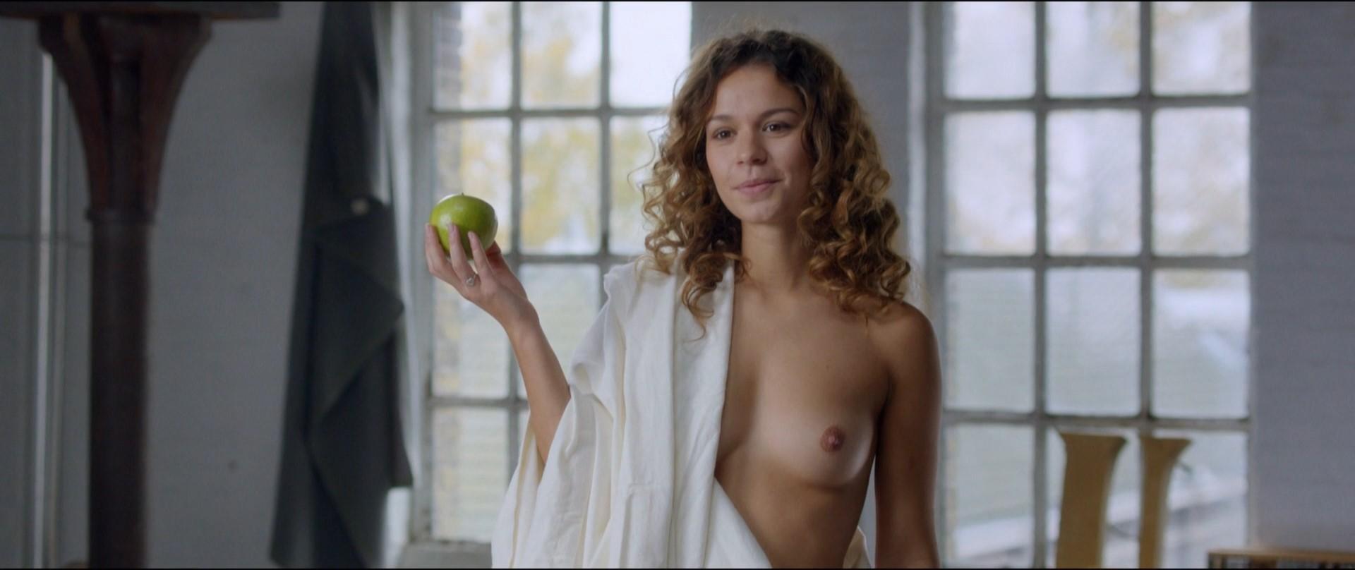 Valeriya nackt Shkirando Guardians Trailer
