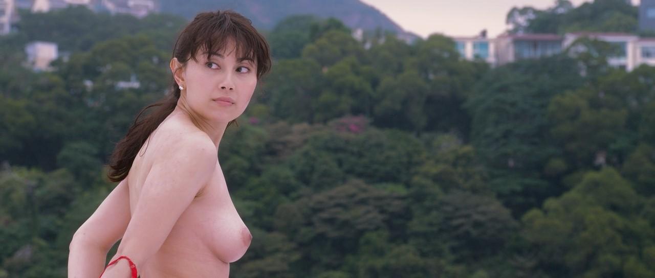 Winnie leung nude